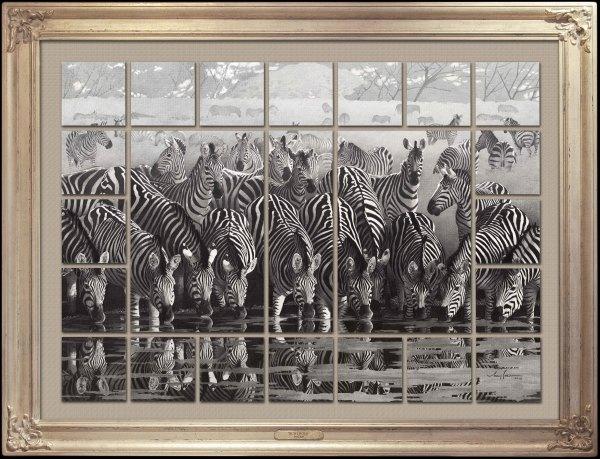 Rush Hour by Jerry Locati