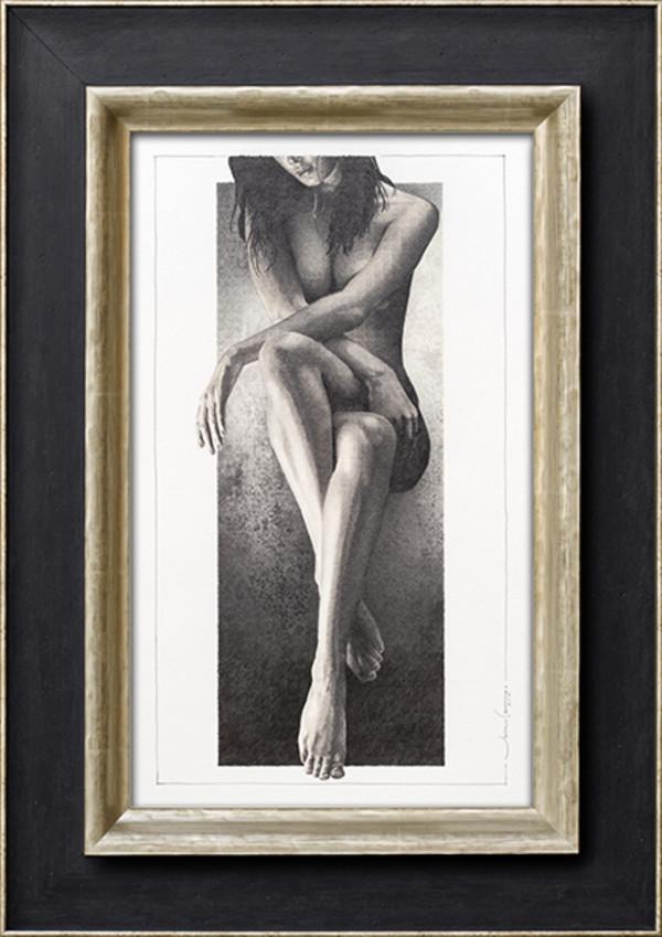 Shadow Cross by Jerry Locati