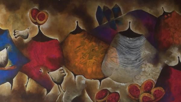 """""""CELEBRACION"""" by LUCIAROHRMANN"""