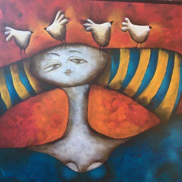 """""""CONI"""" by LUCIAROHRMANN"""
