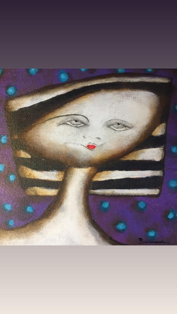 """""""LAILA"""" by LUCIAROHRMANN"""