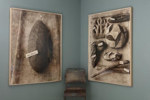 Bread Still Life by Matthew Septimus