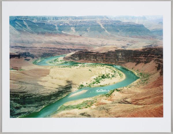 Grand Canyon by Matthew Septimus