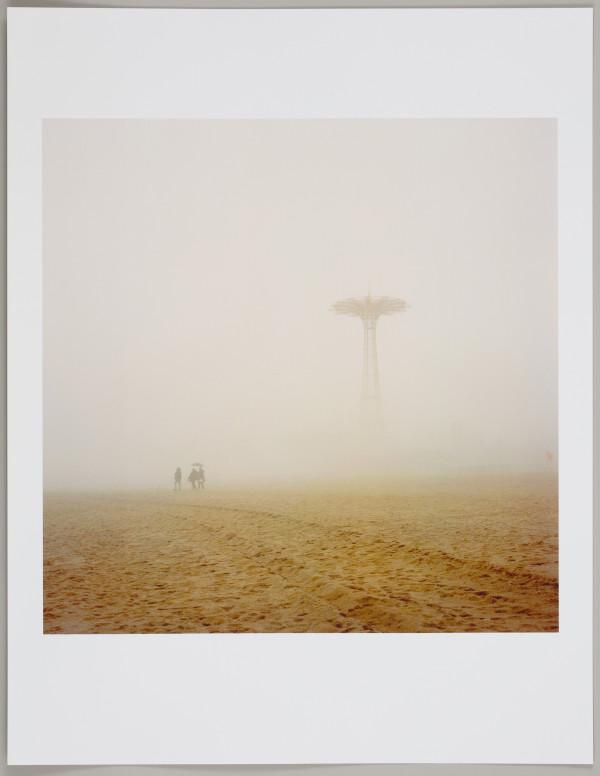 Coney Island, New York by Matthew Septimus