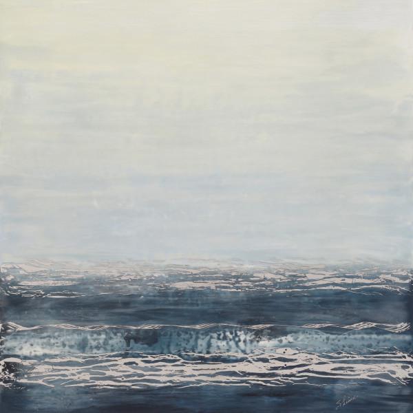 A Cool Distance by Shima Shanti