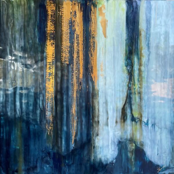 Edge of Morning by Shima Shanti