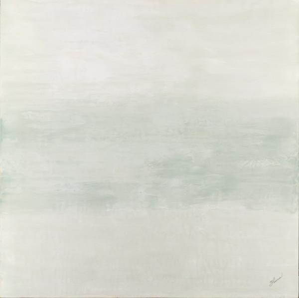 In the Stillness of Silence by Shima Shanti