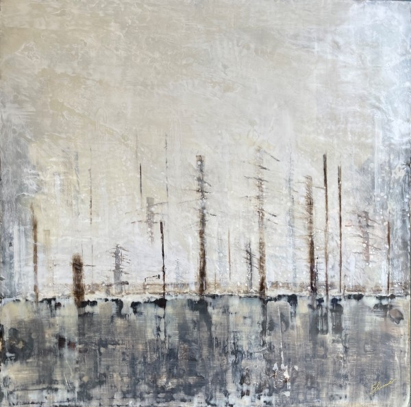 Listless by Shima Shanti