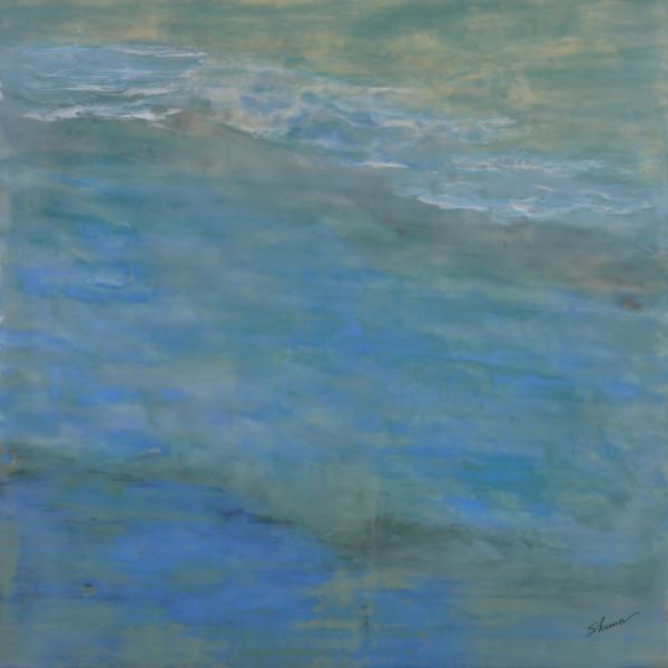 On Earth As In Heaven by Shima Shanti