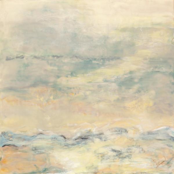 Quietude by Shima Shanti