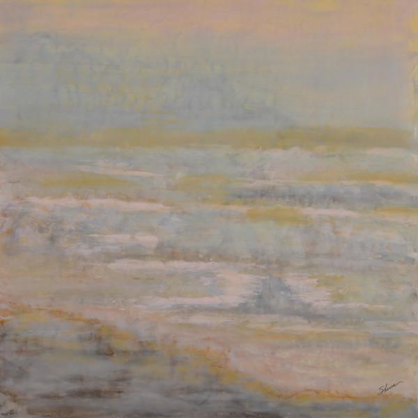 Sanctum Sands and Sea by Shima Shanti