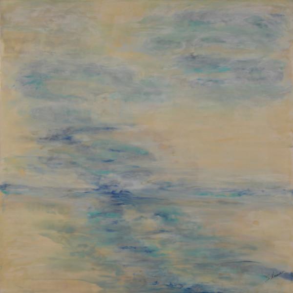 Sea of Innocence by Shima Shanti