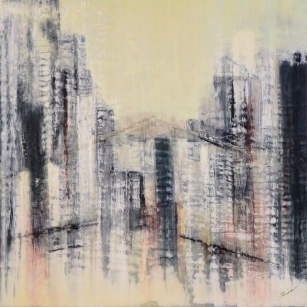 Sentinel by Shima Shanti