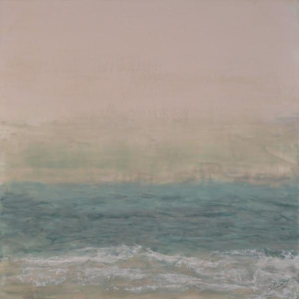 The Blush of Dawn by Shima Shanti