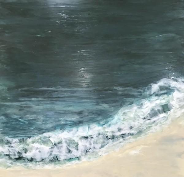 Wading in Deep Waters by Shima Shanti