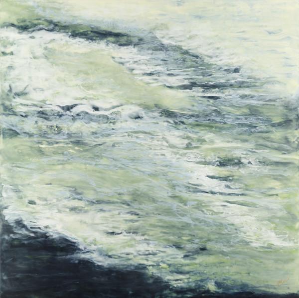 Whitewater by Shima Shanti