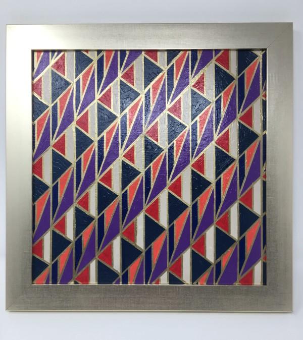 Palette Variation by Kristen Hagan
