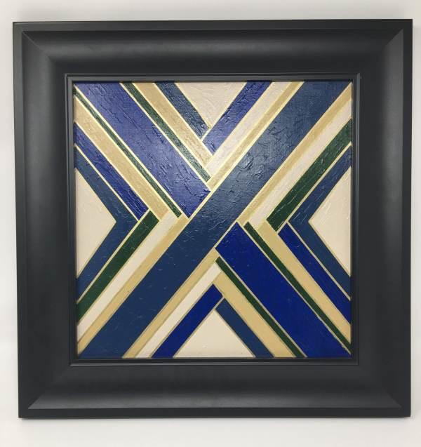 Crossroads by Kristen Hagan