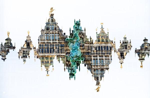 Antwerp #64 by Robin Vandenabeele