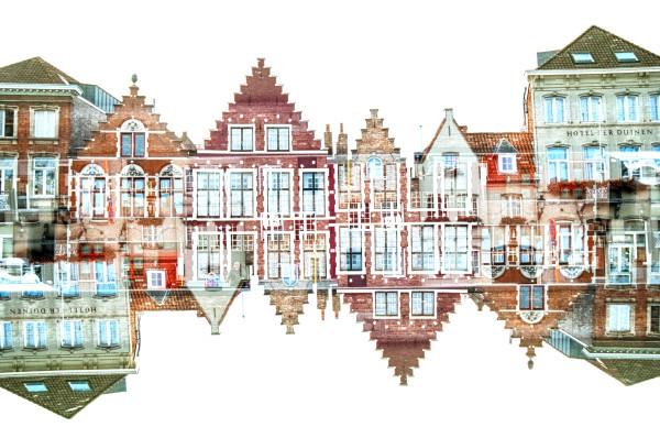 Bruges #121 by Robin Vandenabeele