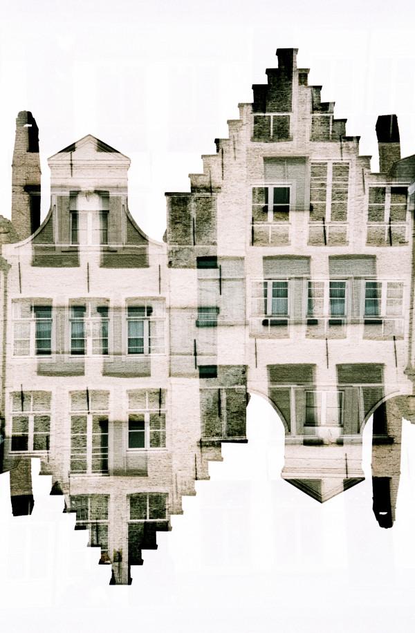 Bruges #53 by Robin Vandenabeele