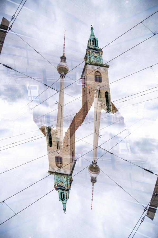 Berlin #44 by Robin Vandenabeele