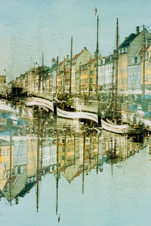 Copenhagen #25 by Robin Vandenabeele