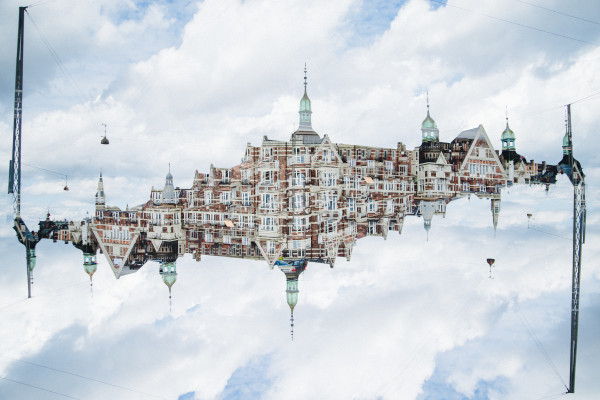Copenhagen #84 by Robin Vandenabeele