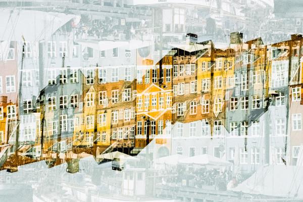 Copenhagen #26 by Robin Vandenabeele
