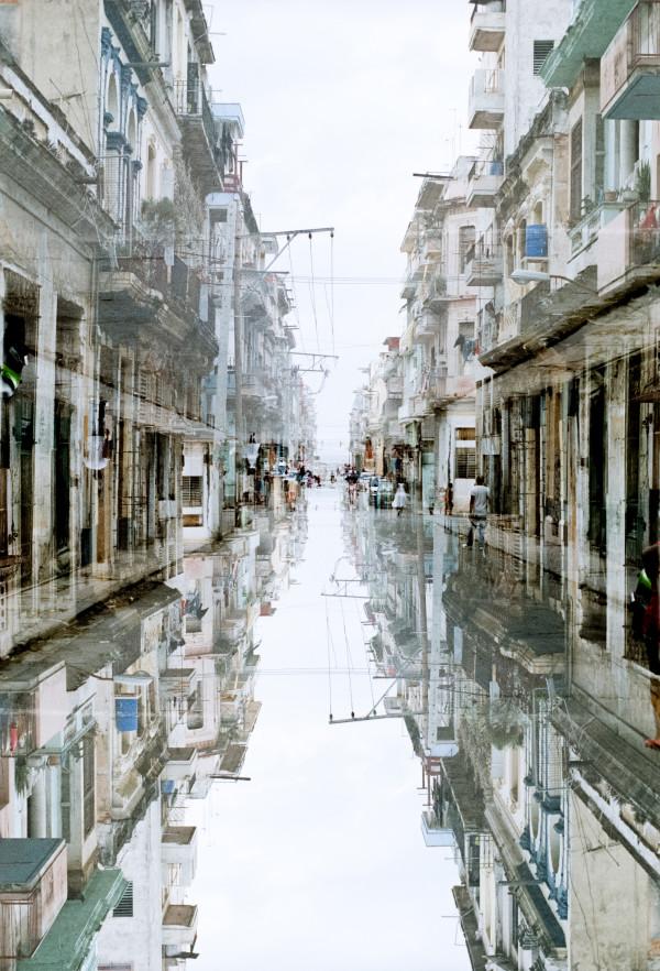 Havana #77 by Robin Vandenabeele
