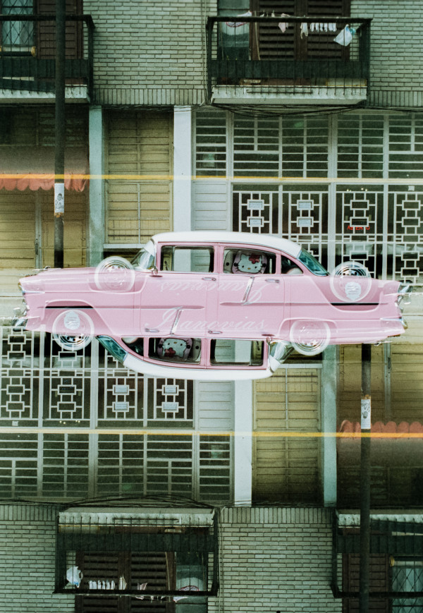 Havana #8 by Robin Vandenabeele