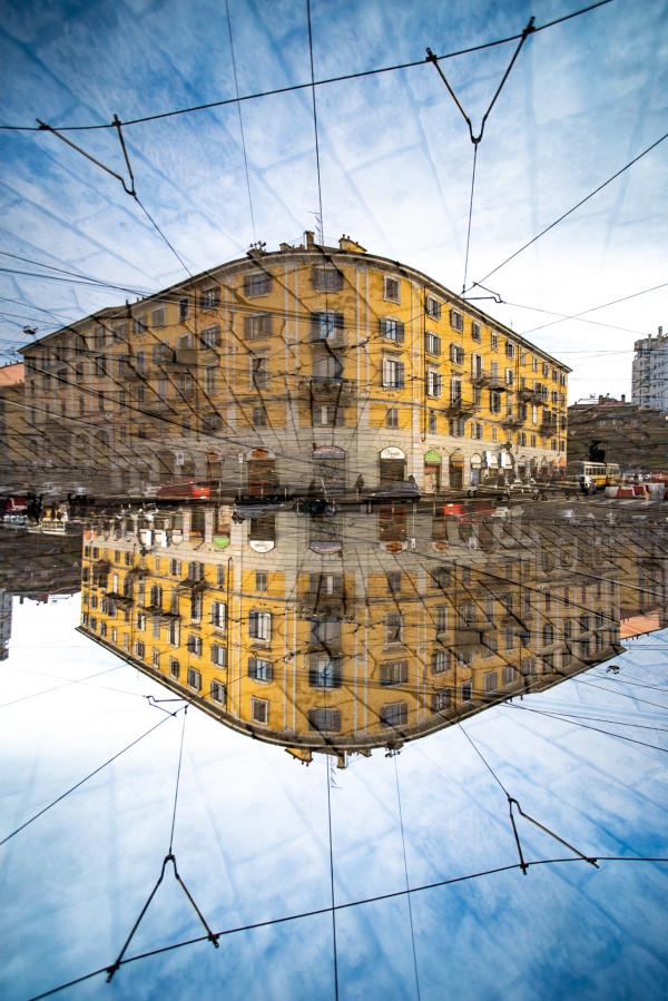 Milano #67 by Robin Vandenabeele