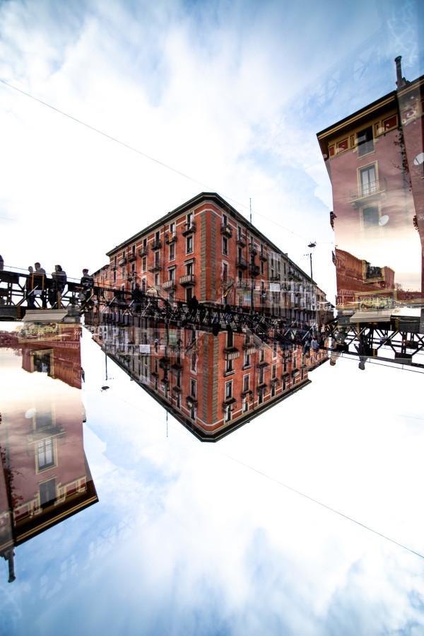Milano #71 by Robin Vandenabeele