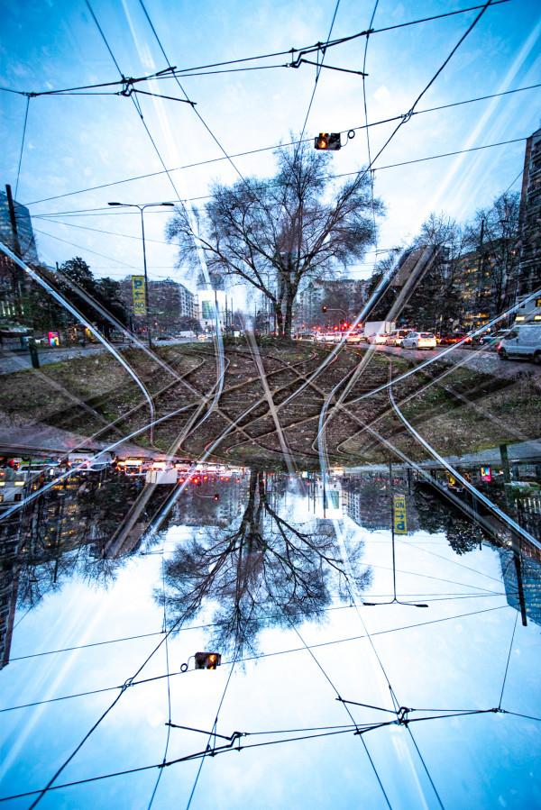 Milano #33 by Robin Vandenabeele