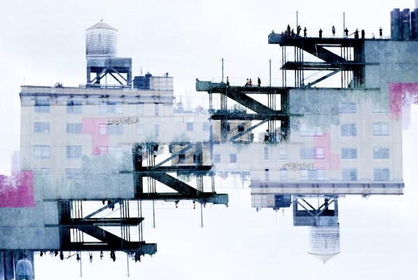 New york #49 by Robin Vandenabeele