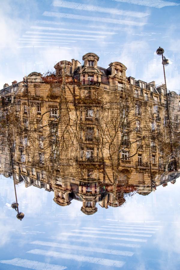 Paris #28 by Robin Vandenabeele