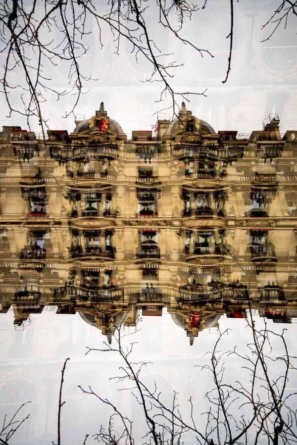 Paris #48 by Robin Vandenabeele