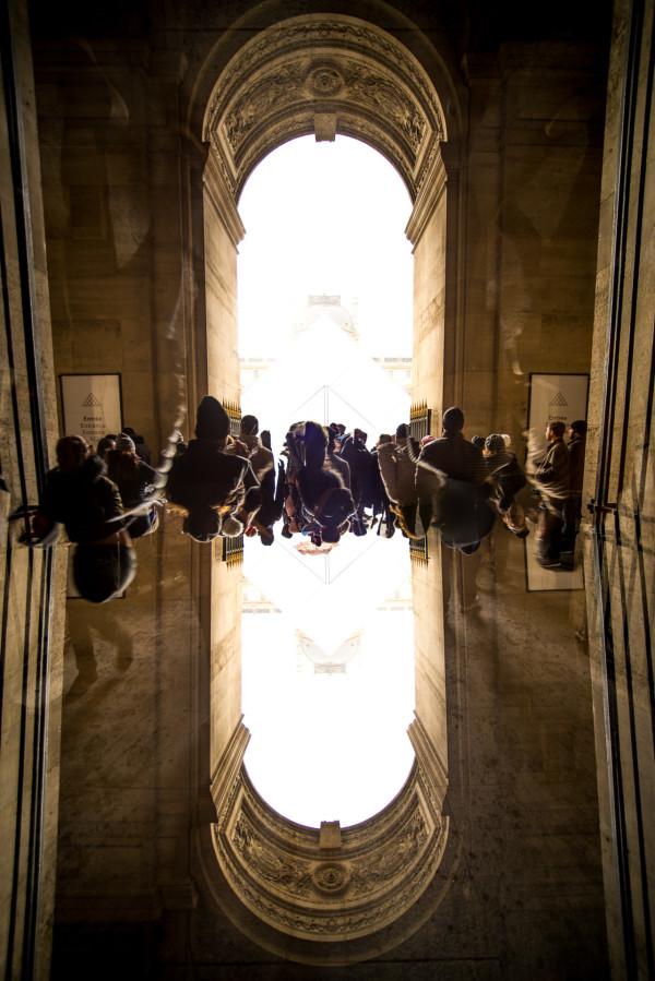 Paris #47 by Robin Vandenabeele