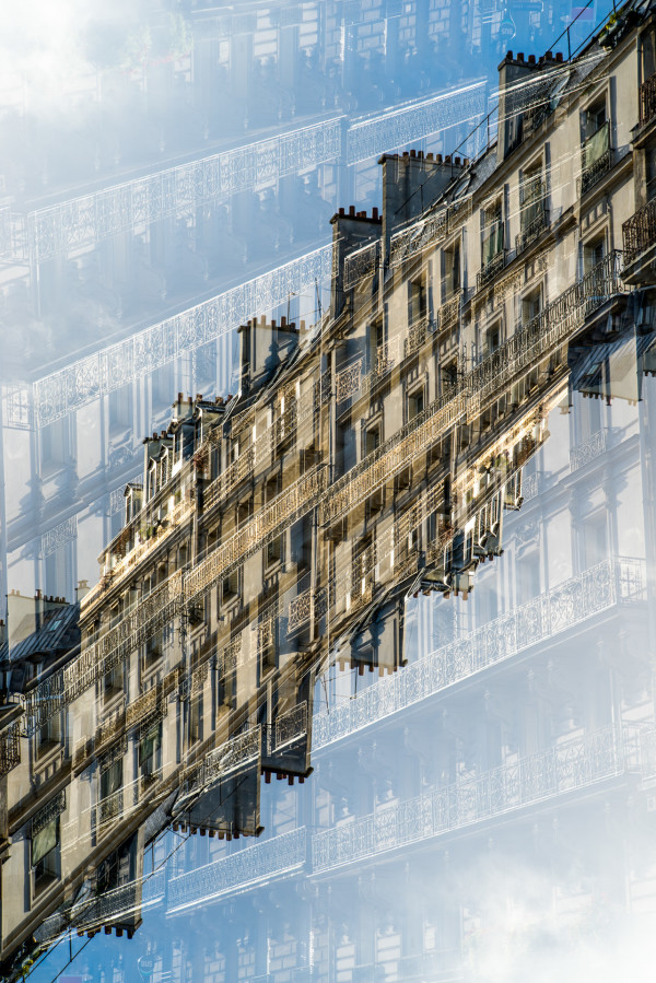 Paris #65 by Robin Vandenabeele