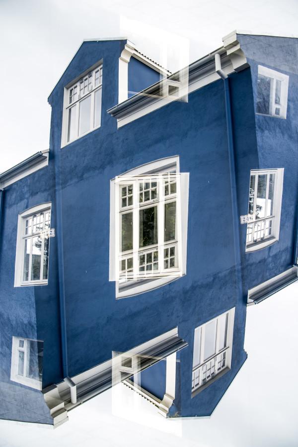 Reykjavik #50 by Robin Vandenabeele