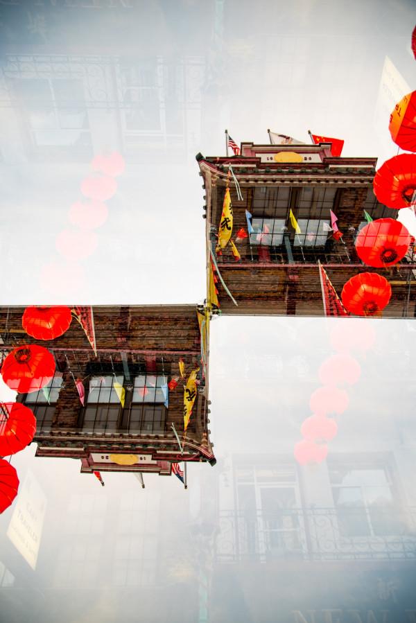 Chinatown San Francisco #81 by Robin Vandenabeele