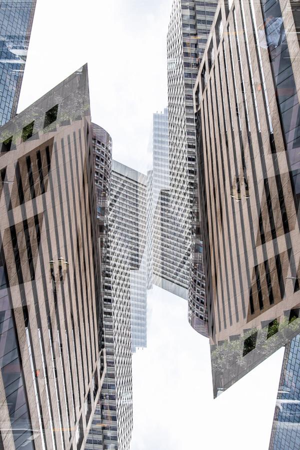 Financial District SF #07 by Robin Vandenabeele