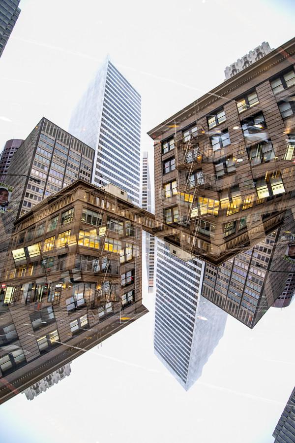 Financial District SF #28 by Robin Vandenabeele