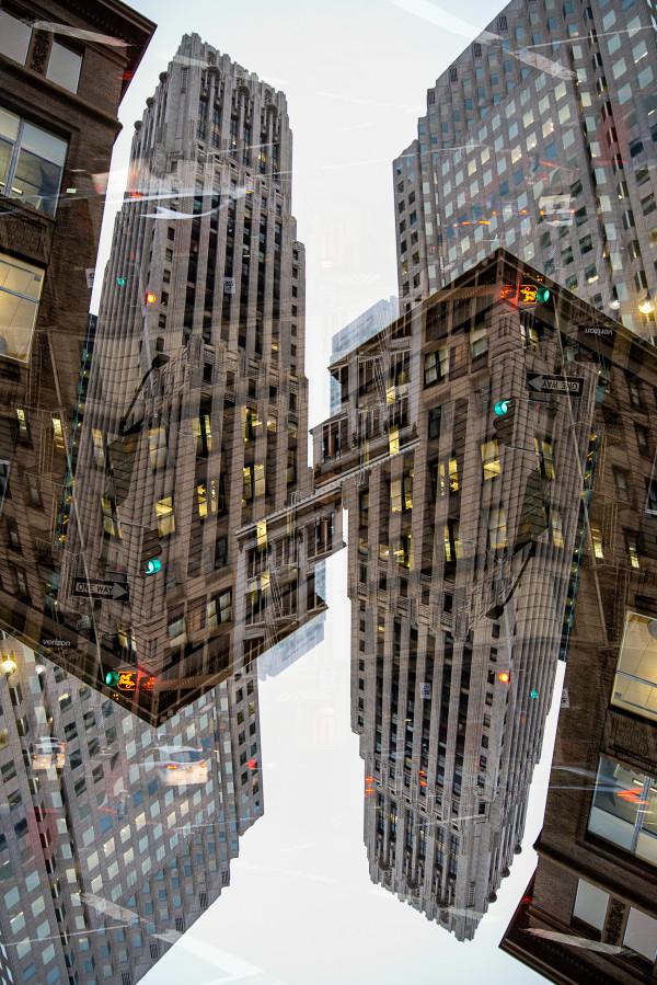 Financial District SF #29 by Robin Vandenabeele