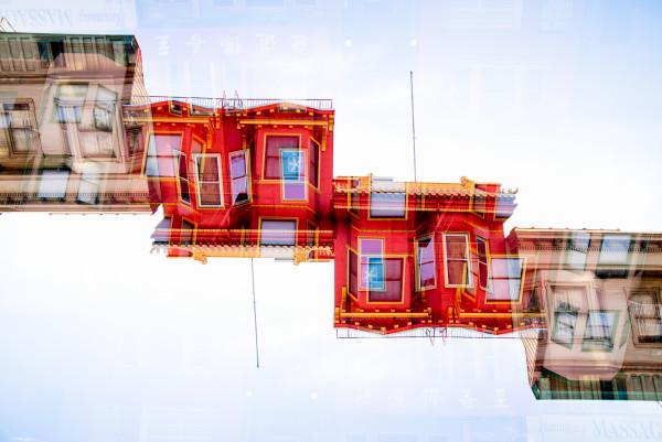 Powell Street #6 by Robin Vandenabeele
