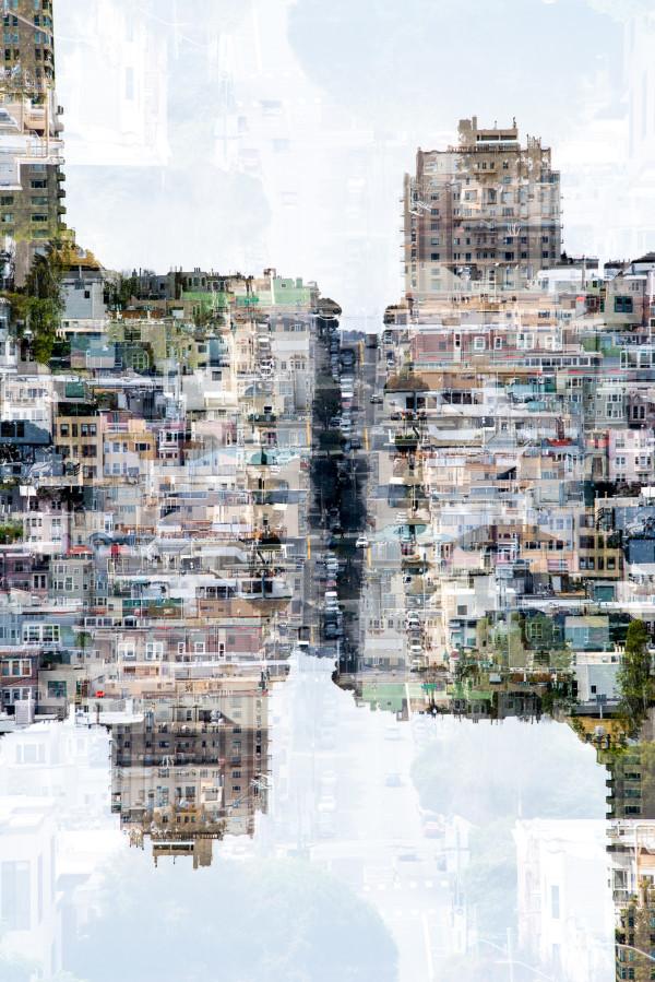 Union Street #7 by Robin Vandenabeele