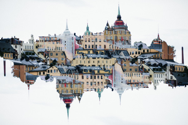 Stockholm #21 by Robin Vandenabeele