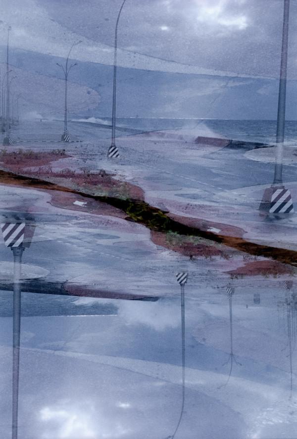 Malecon #2 by Robin Vandenabeele