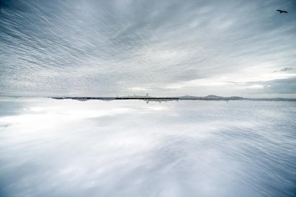 Mission Bay #2 by Robin Vandenabeele