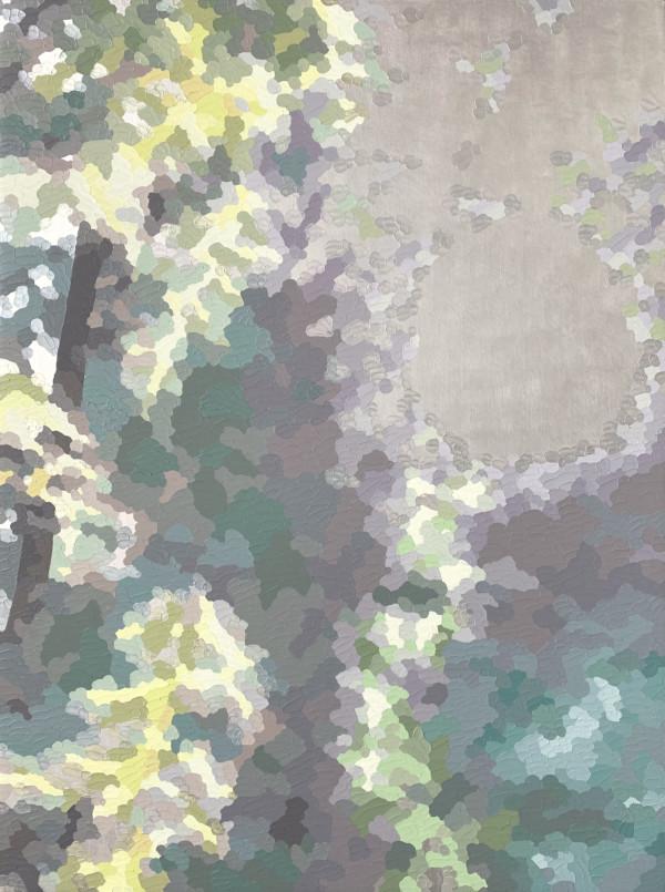 《森林之光》(珍珠),伊莱恩·库姆斯著